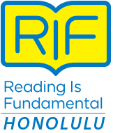 Reading is Fundamental, Honolulu, Inc.